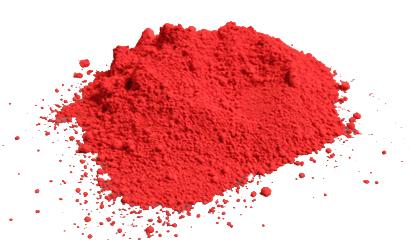 redpigment