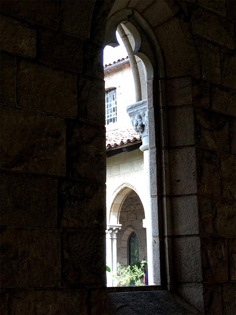 Small-Window