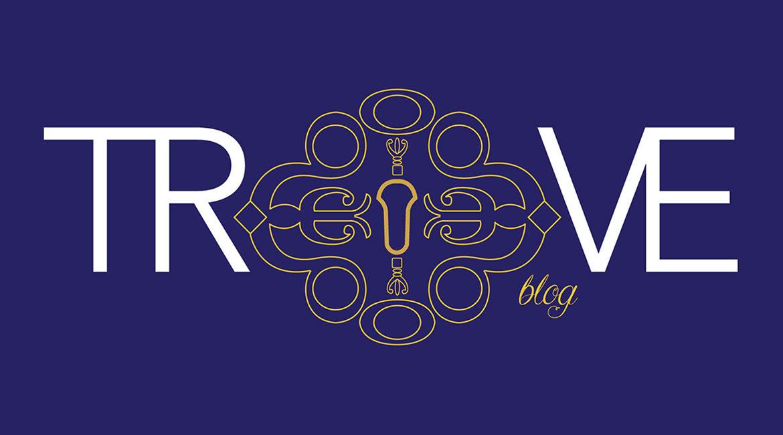 Trove Blog Logo